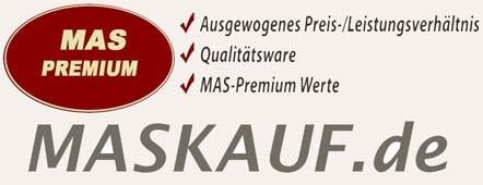 Passende TV Wandhalterung & Lautsprecherkabel finde Sie bei Maskauf.de